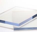 структура монолитного поликарбоната