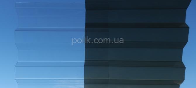 профилированный поликарбонат в Кременчуге