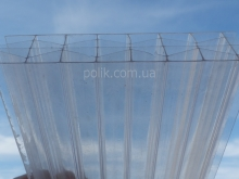 сотовый поликарбонат 20 мм