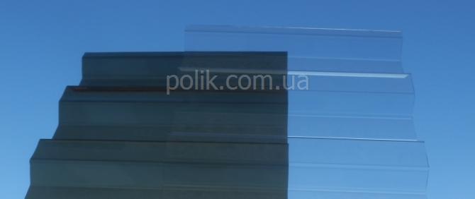 профилированный поликарбонат в Мариуполе