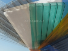 сотовый поликарбонат 8 мм