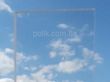 литой поликарбонат 5 мм монолитный