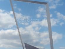 поликарбонат монолитный 6 мм