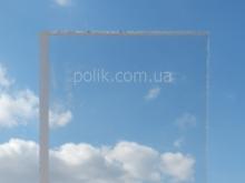 поликарбонат монолитный 12 мм