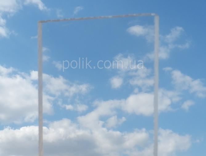 поликарбонат литой 4 мм