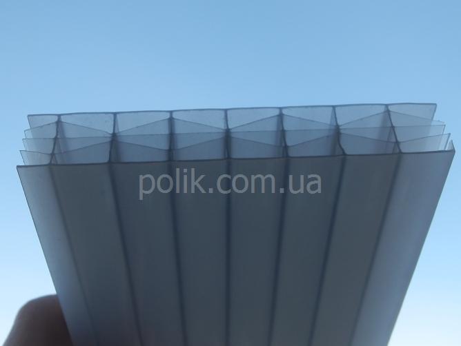 купить поликарбонат сотовый 16 мм