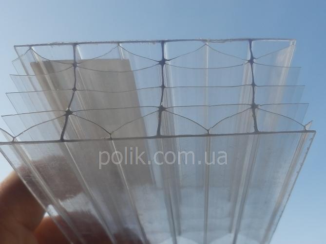 купить поликарбонат 32 мм в Украине